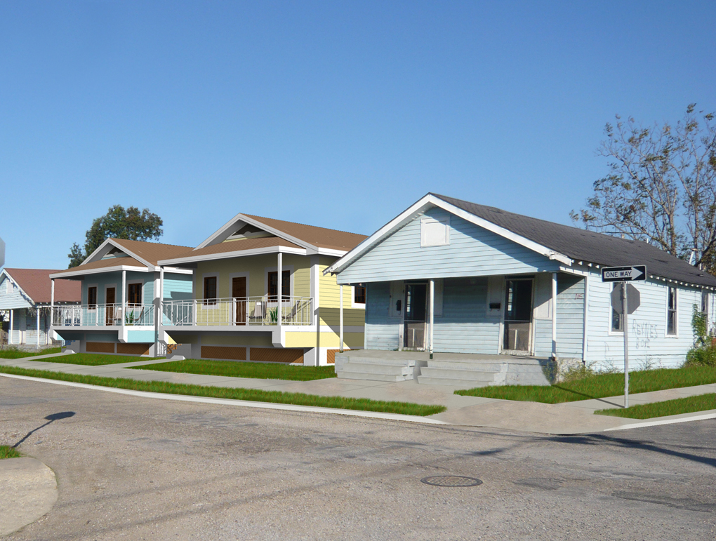 ForeverHome in New Orleans | Foreverhome