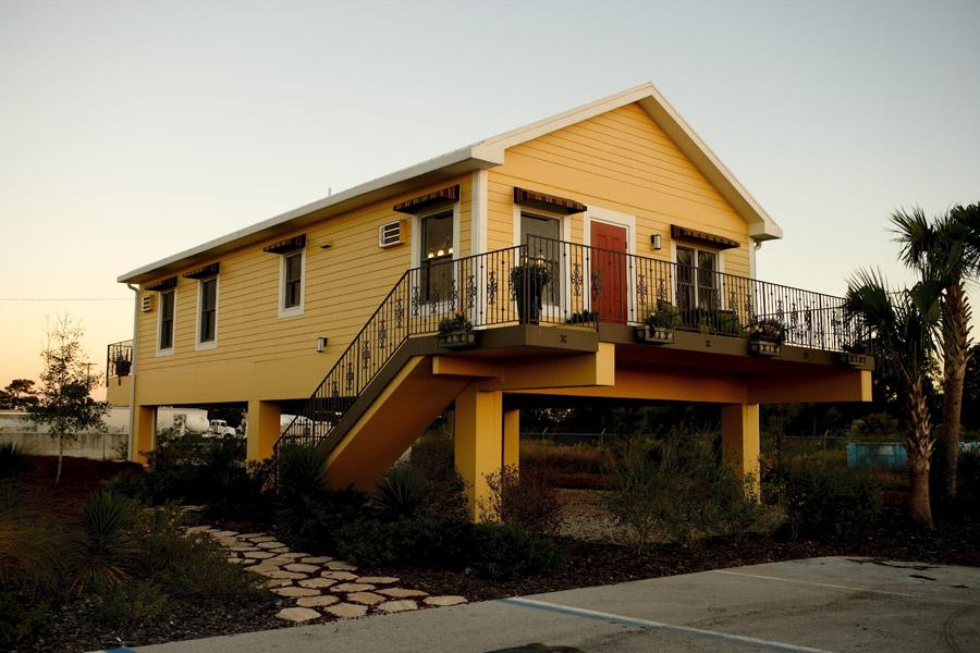 Waterproofing & Painting Storm-Resistant Homes