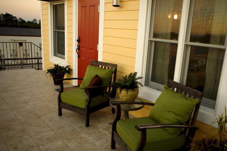Foreverhome Impact- and Hurricane-Resistant Windows & Doors