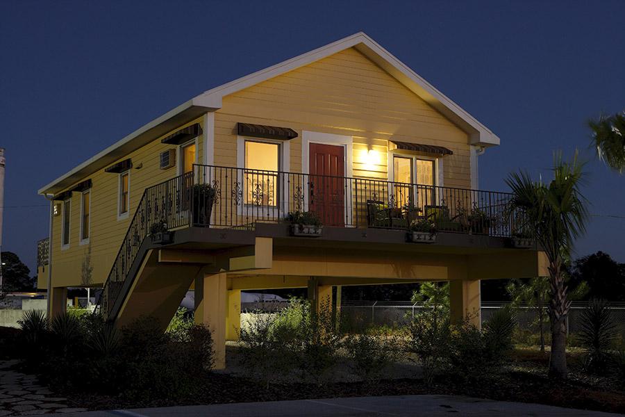Foreverhome Precast Concrete Home Complete