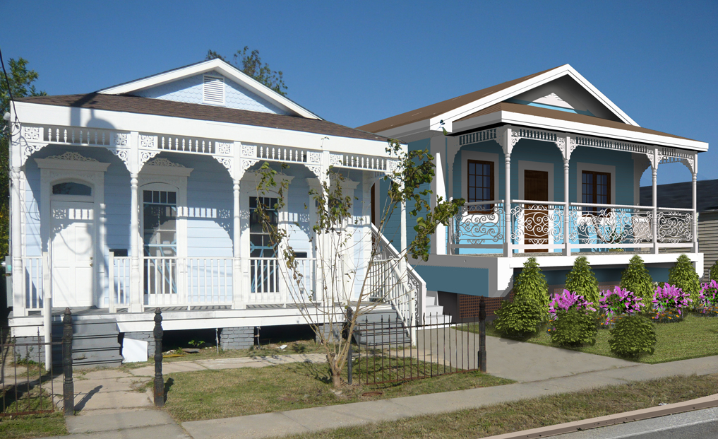 ForeverHome in New Orleans
